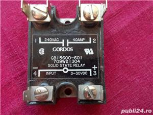 GB 15600-601 Solid State Relay  - imagine 1