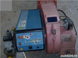 Cazan pentru incazire cu putere de 515KW - imagine 1