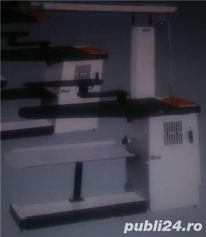 Vind masa de calcat Theobald - imagine 3