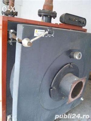 Cazan pentru incazire cu putere de 515KW - imagine 2
