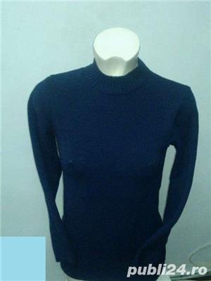 Pulovere, jachete, tricotate pentru femei, copii si barbati - imagine 2