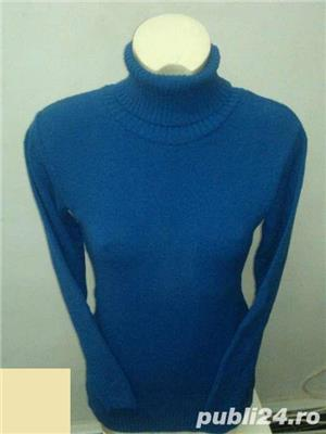 Pulovere, jachete, tricotate pentru femei, copii si barbati - imagine 3