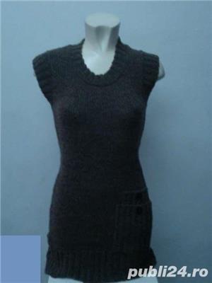 Pulovere, jachete, tricotate pentru femei, copii si barbati - imagine 7