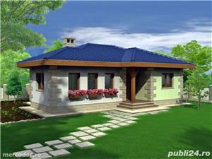 Loc de casa comuna Nanov - imagine 1