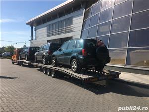 Transport auto italia romania - imagine 6
