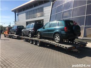 Transport auto italia romania - imagine 5