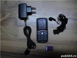 Sony Ericsson K750i - imagine 2