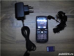 Sony Ericsson K750i - imagine 4