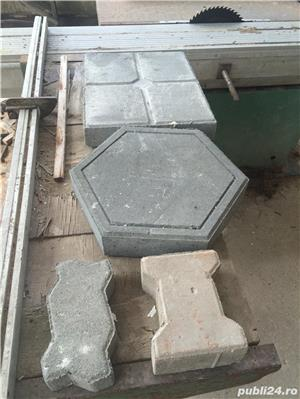 Tuburi fantana,pavaje,spalieri vie,prefabricate beton - imagine 8