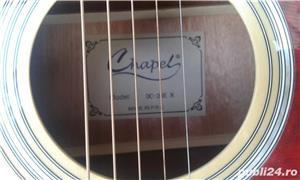 chitara acustica electroacustica - imagine 5