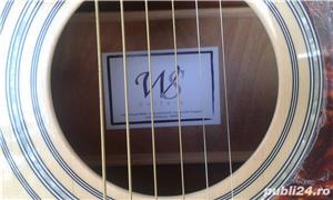 chitara acustica electroacustica - imagine 4
