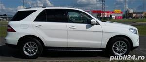 Mercedes-benz ML 350 - imagine 3