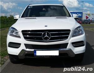 Mercedes-benz ML 350 - imagine 1