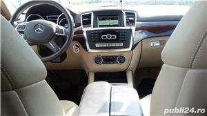 Mercedes-benz ML 350 - imagine 6