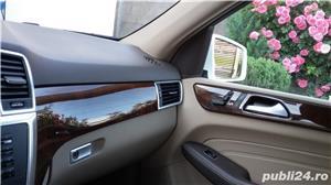 Mercedes-benz ML 350 - imagine 7