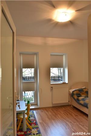 Apartament 3 camere Bd. Libertatii, vedere Palatul Parlamentului, comision 0%  - imagine 3