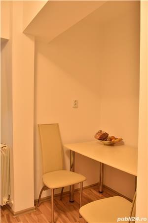 Apartament 3 camere Bd. Libertatii, vedere Palatul Parlamentului, comision 0%  - imagine 6