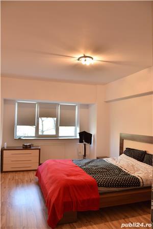 Apartament 3 camere Bd. Libertatii, vedere Palatul Parlamentului, comision 0%  - imagine 4