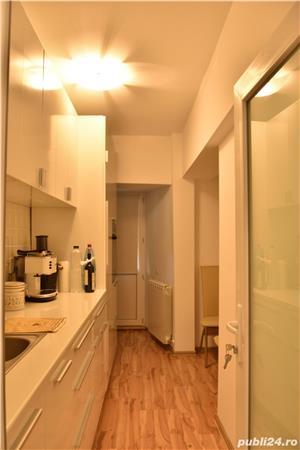 Apartament 3 camere Bd. Libertatii, vedere Palatul Parlamentului, comision 0%  - imagine 5