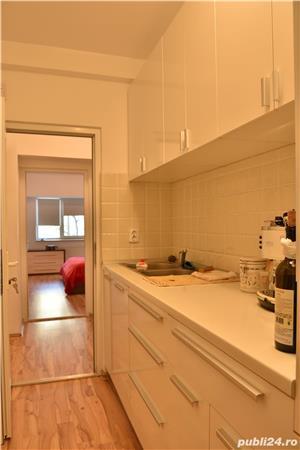 Apartament 3 camere Bd. Libertatii, vedere Palatul Parlamentului, comision 0%  - imagine 7
