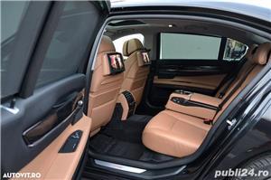 BMW 730 - imagine 8