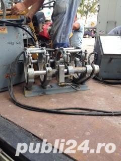 Inchiriez masina de lipit cap cap Fusion ABF 250 - automata - imagine 4