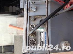 Inchiriez masina de lipit cap cap Fusion ABF 250 - automata - imagine 2