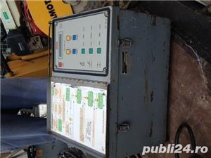 Inchiriez masina de lipit cap cap Fusion ABF 250 - automata - imagine 3
