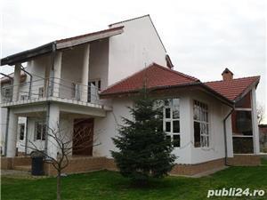 Mehala,Vila P+1E+M,s- 660 mp,t- 2500 mp,9 camere,5 bai,teren tenis,piscina,pret 399.000 euro  - imagine 9