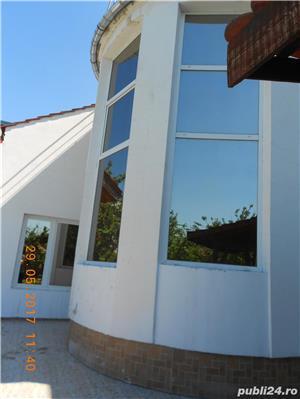 Mehala,Vila P+1E+M,s- 660 mp,t- 2500 mp,9 camere,5 bai,teren tenis,piscina,pret 399.000 euro  - imagine 6