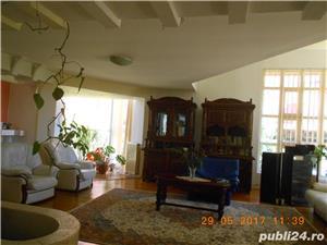 Mehala,Vila P+1E+M,s- 660 mp,t- 2500 mp,9 camere,5 bai,teren tenis,piscina,pret 399.000 euro  - imagine 14