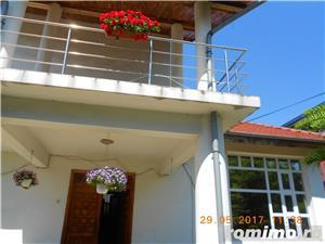 Mehala,Vila P+1E+M,s- 660 mp,t- 2500 mp,9 camere,5 bai,teren tenis,piscina,pret 399.000 euro  - imagine 7