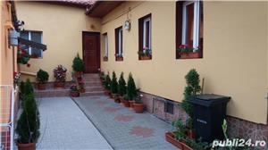 Vand casa in centrul Sibiului - imagine 1