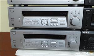 amplificator sony 200w - imagine 4