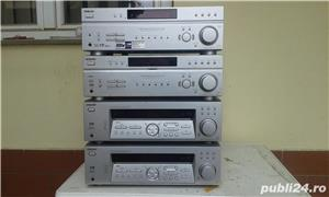 amplificator sony 200w - imagine 8