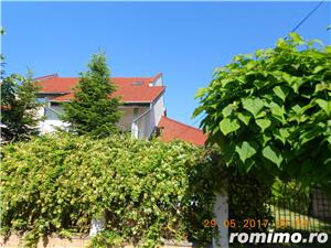 Mehala,Vila P+1E+M,s- 660 mp,t- 2500 mp,9 camere,5 bai,teren tenis,piscina,pret 399.000 euro  - imagine 3