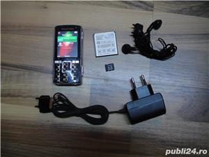 Sony Ericsson K850i - imagine 4