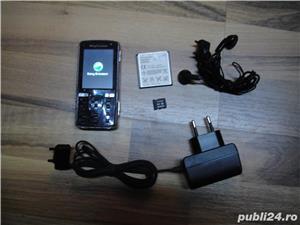 Sony Ericsson K850i - imagine 2