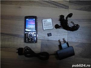 Sony Ericsson K850i - imagine 5