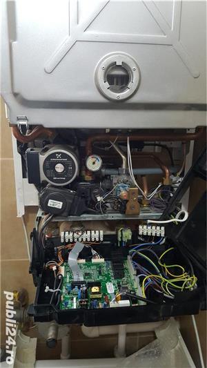 Reparatii centrale termice Corbeanca , Service , Florin 0726442376 - imagine 3