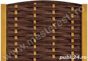 Gard beton Celtic 1 - Transport Gratuit in tara - imagine 1