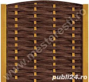 Gard beton Celtic 1 - Transport Gratuit in tara - imagine 4
