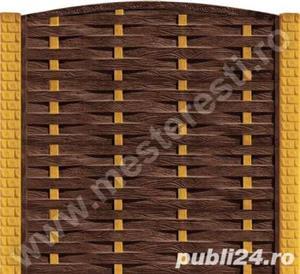 Gard beton Celtic 1 - Transport Gratuit in tara - imagine 3