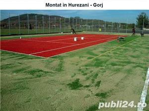 Vanzare Gazon Artificial Sintetic pentru fotbal Manchester - Garantie 5 ani - imagine 2