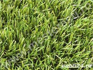 Vanzare Gazon Sintetic Plastic pentru Fotbal Napoli, 20% Reducere - imagine 3