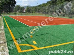 Vanzare Gazon Artificial Sintetic pentru fotbal Manchester - Garantie 5 ani - imagine 8