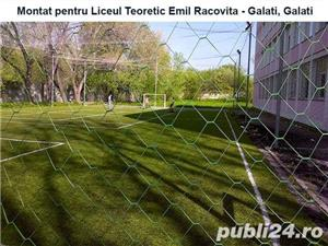Vanzare Gazon Artificial Sintetic pentru fotbal Manchester - Garantie 5 ani - imagine 5