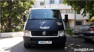 Vw Lt - imagine 1