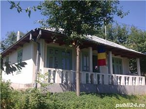 Casa de vanzare com. Ceptura de Sus, Prahova - imagine 1
