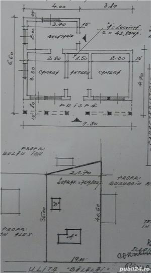 Casa de vanzare com. Ceptura de Sus, Prahova - imagine 10